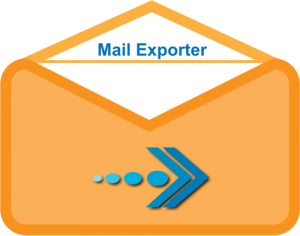 Mail Exporter