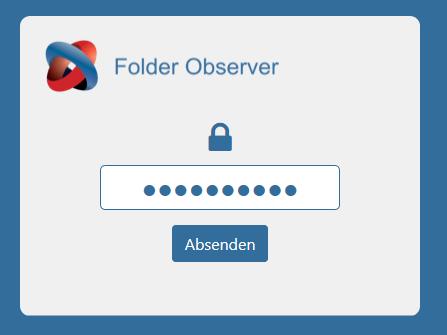 Folder Observer
