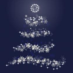 Fröhliche Weihnachten und ein gutes neues Jahr!